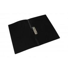 Carpeta plástica con broche Kismet A4