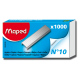 Broches Maped 10