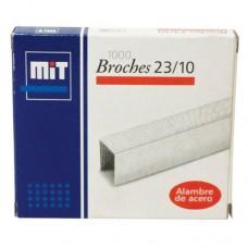 Broches Mit 23/10 x 1000