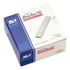 Broches Mit 50 x 5000