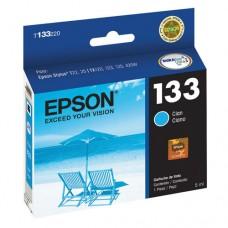 Cartucho Epson 133 T133220 cian