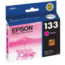 Cartucho Epson 133 T133320 magenta