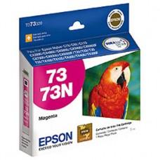 Cartucho Epson 73N T073320 magenta