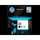 Cartucho HP 21 C9351AL negro