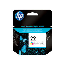 Cartucho HP 22 C9352A color