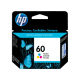 Cartucho HP 60 - CC643WL color