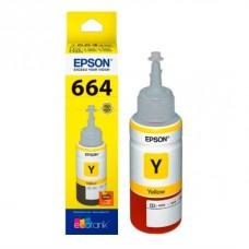 Tinta Epson T664420 amarillo