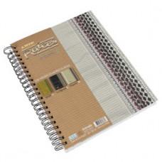 Cuaderno Arte Raices