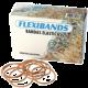 Bandas elásticas Flexibands 100grs