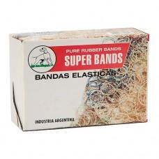 Bandas elásticas Superbands finas x 500grs