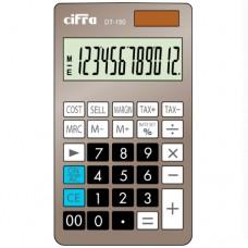Calculadora Cifra DT-150