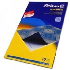 Carbónico Pelikan Handifilm Azul x 10