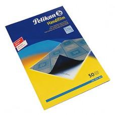 Carbónico Pelikan Handifilm Azul x 50