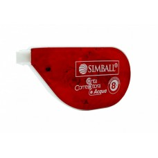 Corrector cinta Simball Mouse