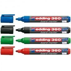 Marcador Edding 360 para pizarra