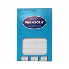 Etiquetas Pegasola N° 3015