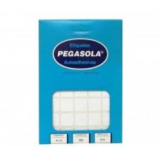 Etiquetas Pegasola N° 3016