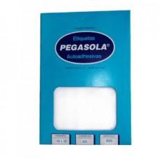 Etiquetas Pegasola N° 3025