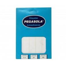 Etiquetas Pegasola N° 3026