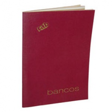 Libro Rab Bancos flexible