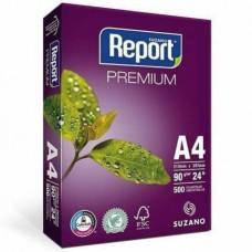 Resma Report A4 90grs